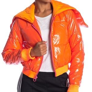 Adidas Stella McCartney Puffer Jacket
